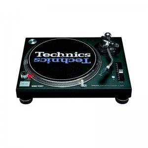 Technics_SL1210_MK2