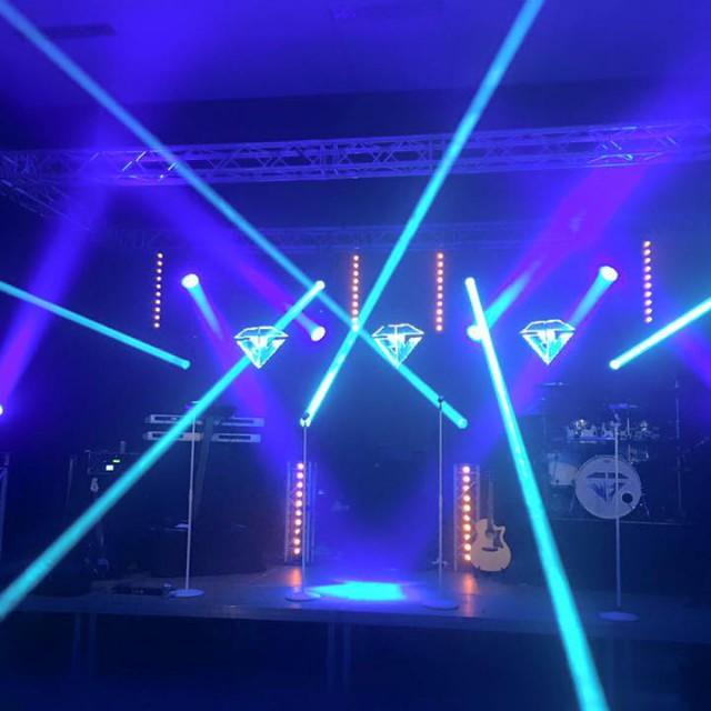 Jetset Live Tour 2016