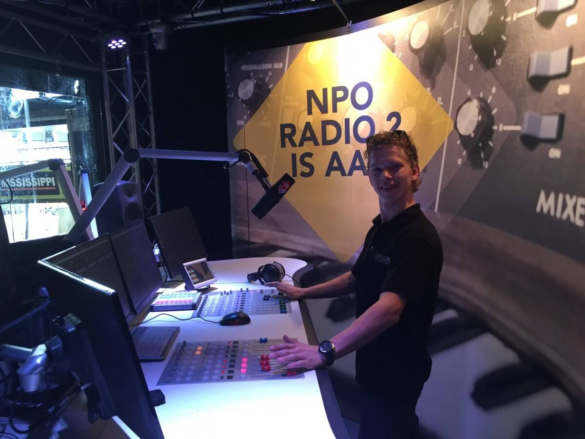 Radio_NPO2_North_Sea_Jazz